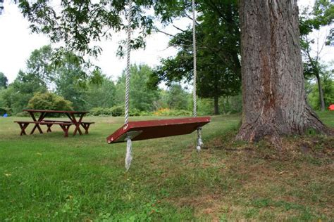 old tree swing five pillars carriage stop bed and breakfast