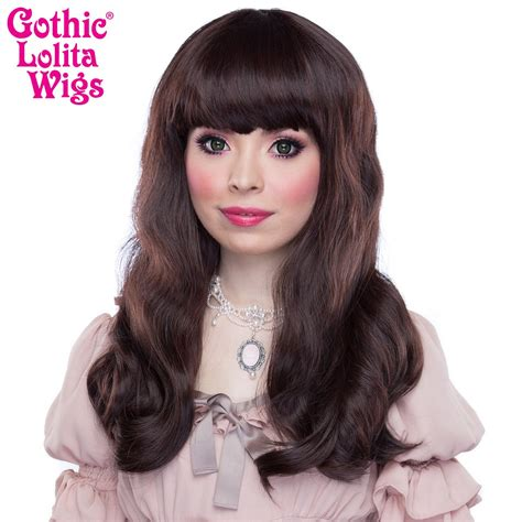 Wig White Tea Rws 1 wigs store classic collection