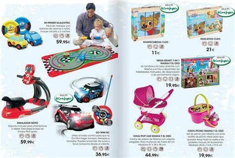 corte ingles jugetes el catalogo de juguetes el corte ingles 2015 de navidad