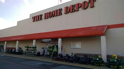 the home depot in brunswick ga 31520 chamberofcommerce