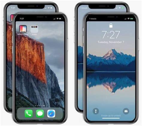 notch remover 首款可隱藏iphone x瀏海工具正式上架 瘋先生