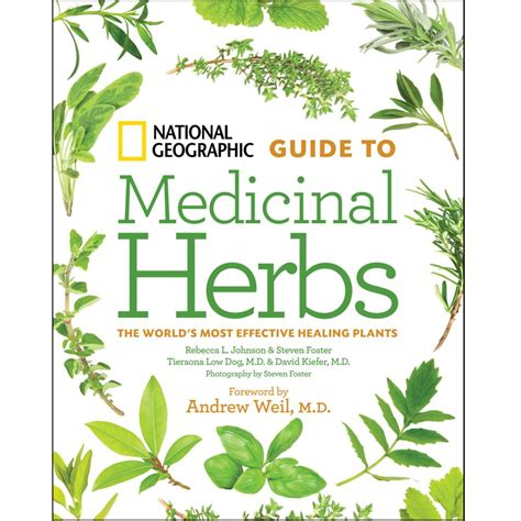 learning herbalism workbook books national geographic guide to medicinal herbs national