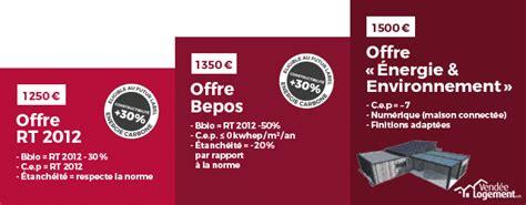 Maison Bepos Prix by La Maison Industrialis 233 E Bepos Citeden