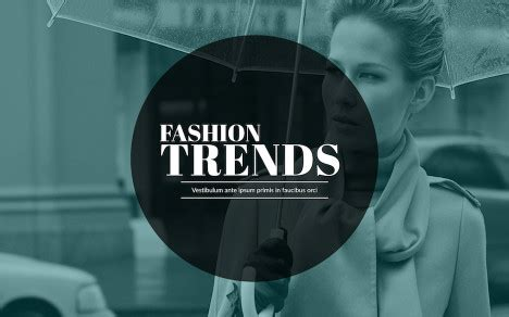 fashion powerpoint template improve presentation
