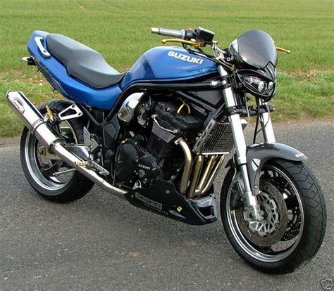Suzuki Custom Motorcycles Suzuki Custom Motorcycles
