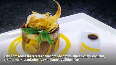 las mejores recetas de 8493996866 las mejores recetas de papa del mundo book trailer youtube