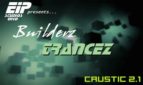caustic apk app caustic 3 builderz trancez apk for windows phone android and apps