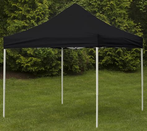 tent canopy    square configuration