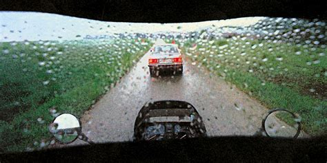 Motorrad Fahren Regen by Tipps F 252 Rs Motorradfahren Bei N 228 Sse Tourenfahrer