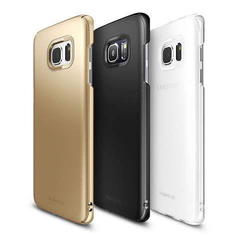 Rearth Samsung Galaxy S7 Edge Ringke Air Thin Tpu View rearth ringke slim for galaxy s7 edge zoarah