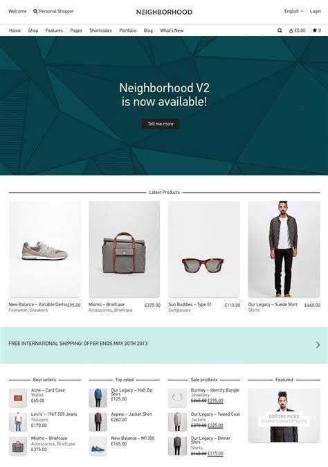 themeforest flatsome las 20 mejores plantillas para crear una tienda online y