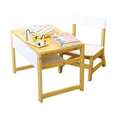 Jual Kursi Belajar Anak jual nori dori foppids kursi dan meja belajar anak