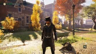 Assassin s creed syndicate pc gameplay very high