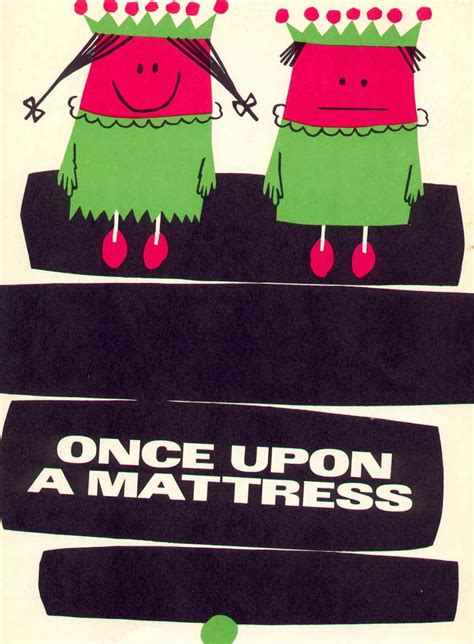 Once Upon A Mattress by Once Upon A Mattress