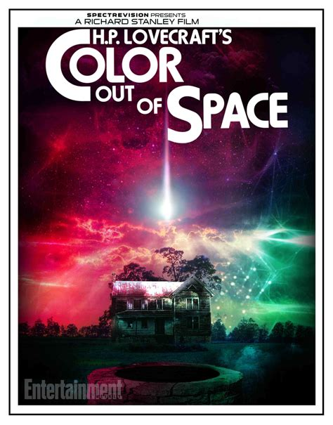 the color out of space richard stanley tackles h p lovecraft tale color out of