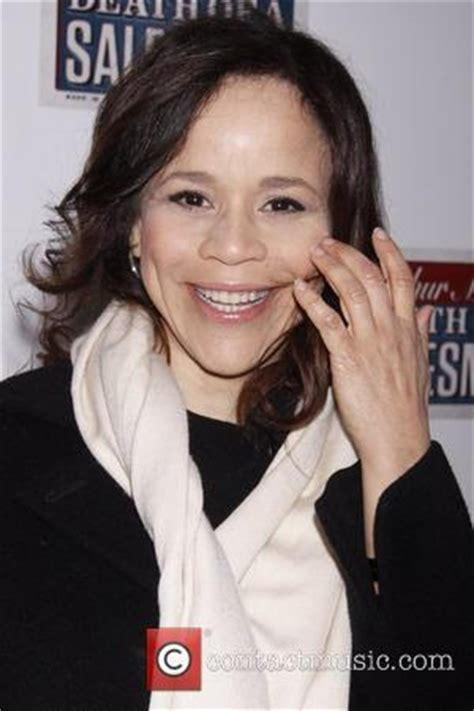 rosie perez without a wig news archive 17th may 2012 contactmusic com