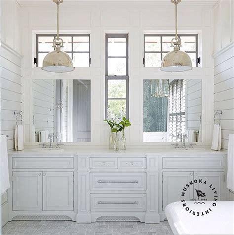 coastal muskoka living interior design ideas bathrooms