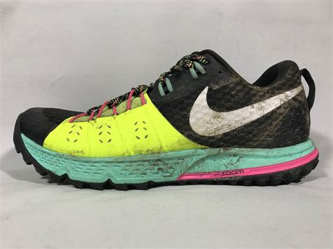 nike running shoe reviews nike zoom wildhorse gtx trail running shoes s review