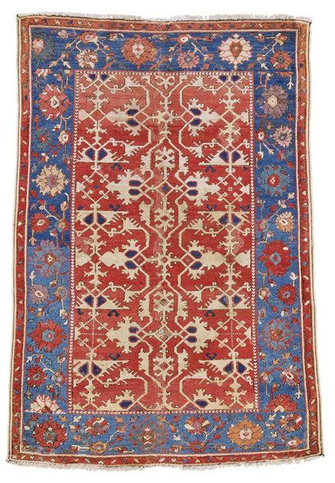 autumn rug cornucopia magazine sotheby s rugs carpets autumn 2016