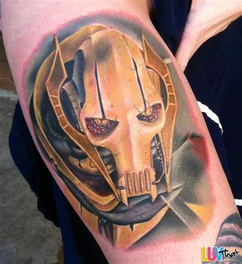 starwars tattoo awesome wars tattoos luvthat