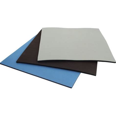 Rubber Table Mat by Botron B34304 3 Layer Static Dissipative Rubber Table Mat Gray 30 Quot X 48 Quot Comtrade Store