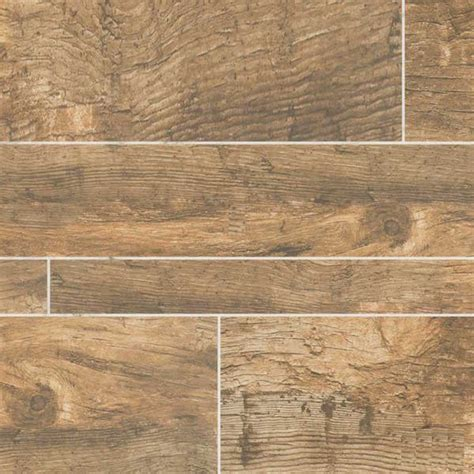 wood tile forest natural multi width porcelain wood look floor and