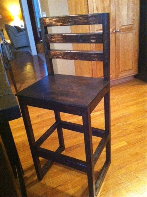 building bar stools building bar stool plans woodworking projects plans