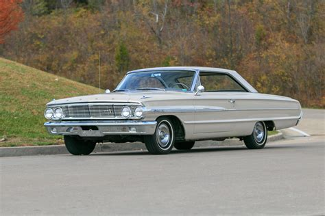 car owners manuals for sale 1964 ford galaxie head up display 1964 ford galaxie fast lane classic cars