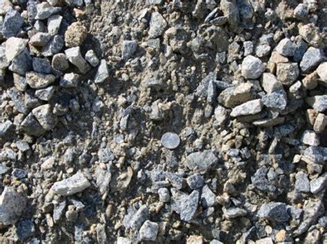 Crush And Run Gravel Cost Gravel Paver Gravels Abc Crush The Ms Diy Fix It Is