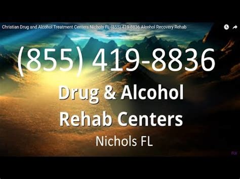 Christian Detox Florida by Christian And Treatment Centers Nichols Fl