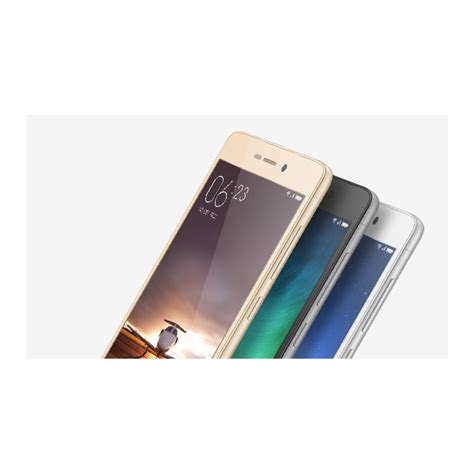 Hotpromo Xiaomi Redmi 3s Gold Ram 2gb Rom 16gb Terlaris redmi 3s 2gb ram 16gb rom smartphone gold buy xiaomi