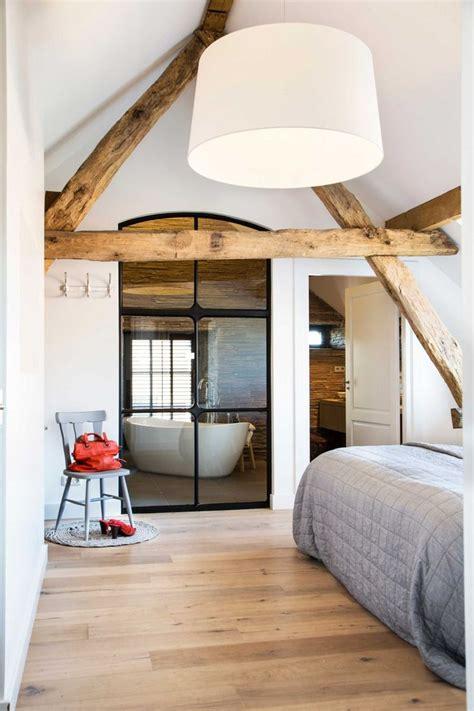 chambre avec poutre deco chambre avec poutre apparente roytk