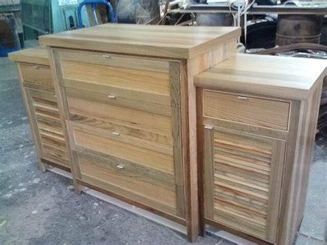 Cypress Cabinets by Sinker Cypress Cabinets Daily Grind