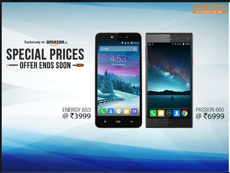 best offers on mobiles 4g mobile phone at 3 999 makes the best diwali