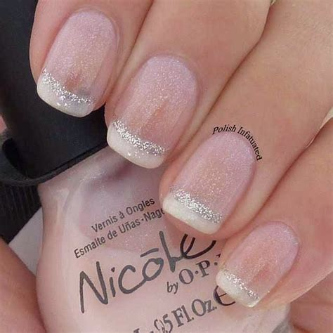 pattern french manicure awesome french manicure designs for 2015
