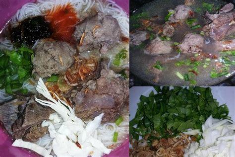 resep membuat kuah bakso yang sedap membuat kuah bakso daging resepi bakso sedap yang buat