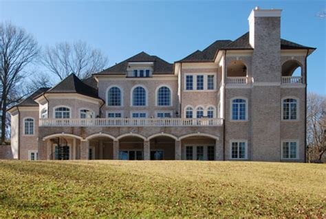 houses for sale in hendersonville tn 17 000 square foot mansion in hendersonville tn homes of the rich