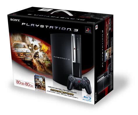 playstation price ps3 price drop to 499 and new 80gb playstation 3 model