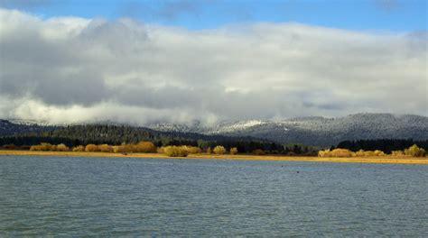 elmer davis lake boat r shoreline boat