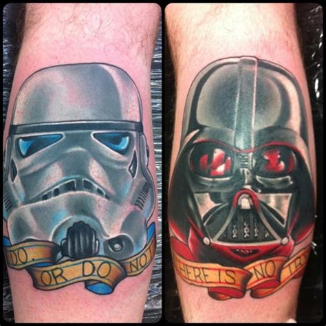 holdfast tattoo wars tattoos done on each calf ive always been a