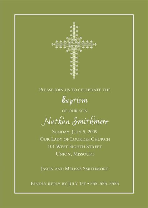 templates for baptism invitations in spanish 34 best images about bautiso on pinterest the cross