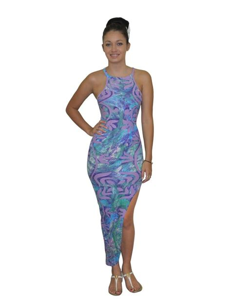 dress pattern nz 17 best images about polynesian apparel on pinterest new