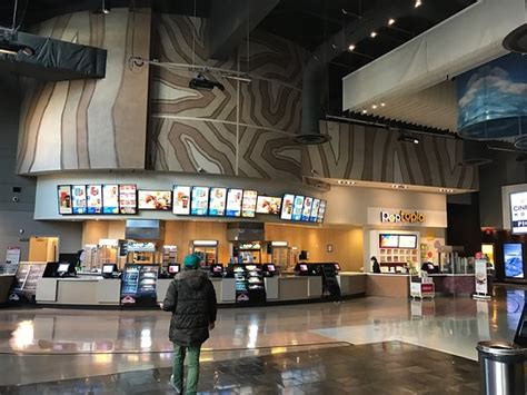 cineplex vancouver scotiabank theater vancouver picture of scotiabank