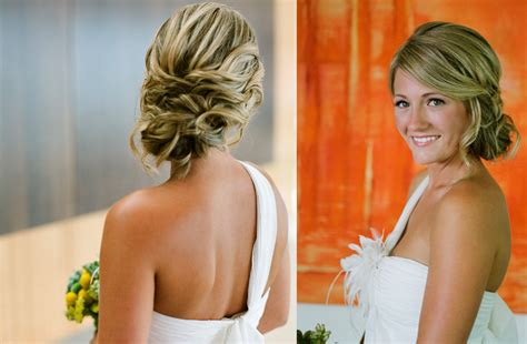 Wedding Hairstyles Braided Side by Side Swept Wedding Hairstyles Prom Hairstyles