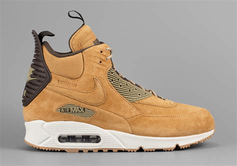 Nike Air Max 90 11 nike air max 90 sneakerboot sneakernews