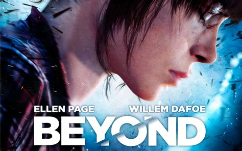 imagenes ocultas de beyond two souls gry jak filmy beyond two souls i dubbing formuły 1