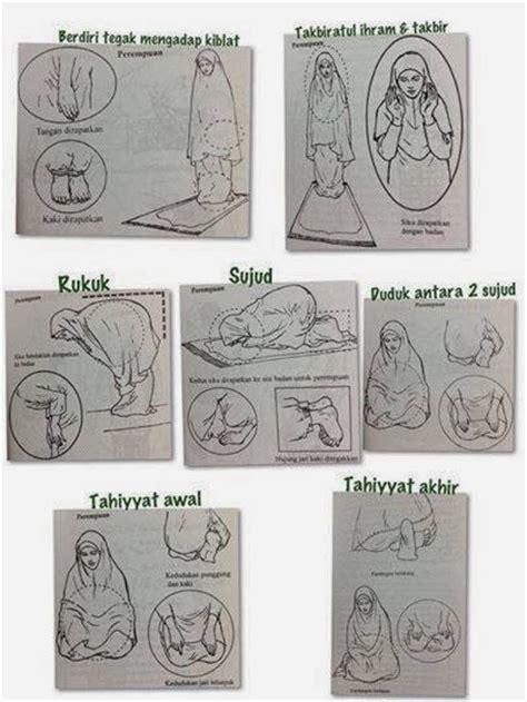 Panduan Bagi Perempuan Muslimah cara solat khas untuk wanita izinkan hati ini kembali padamu