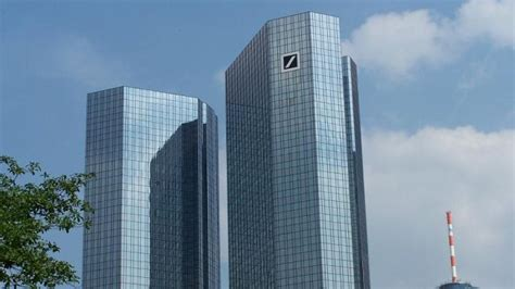 deutsche bank office frankfurt presstv deutsche bank to axe 1 900