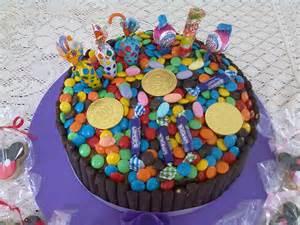 tortas golosineras imgenes tortas con golosinas imagenes imagui