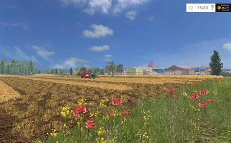fsh modding map v 1 0 mp ls2015